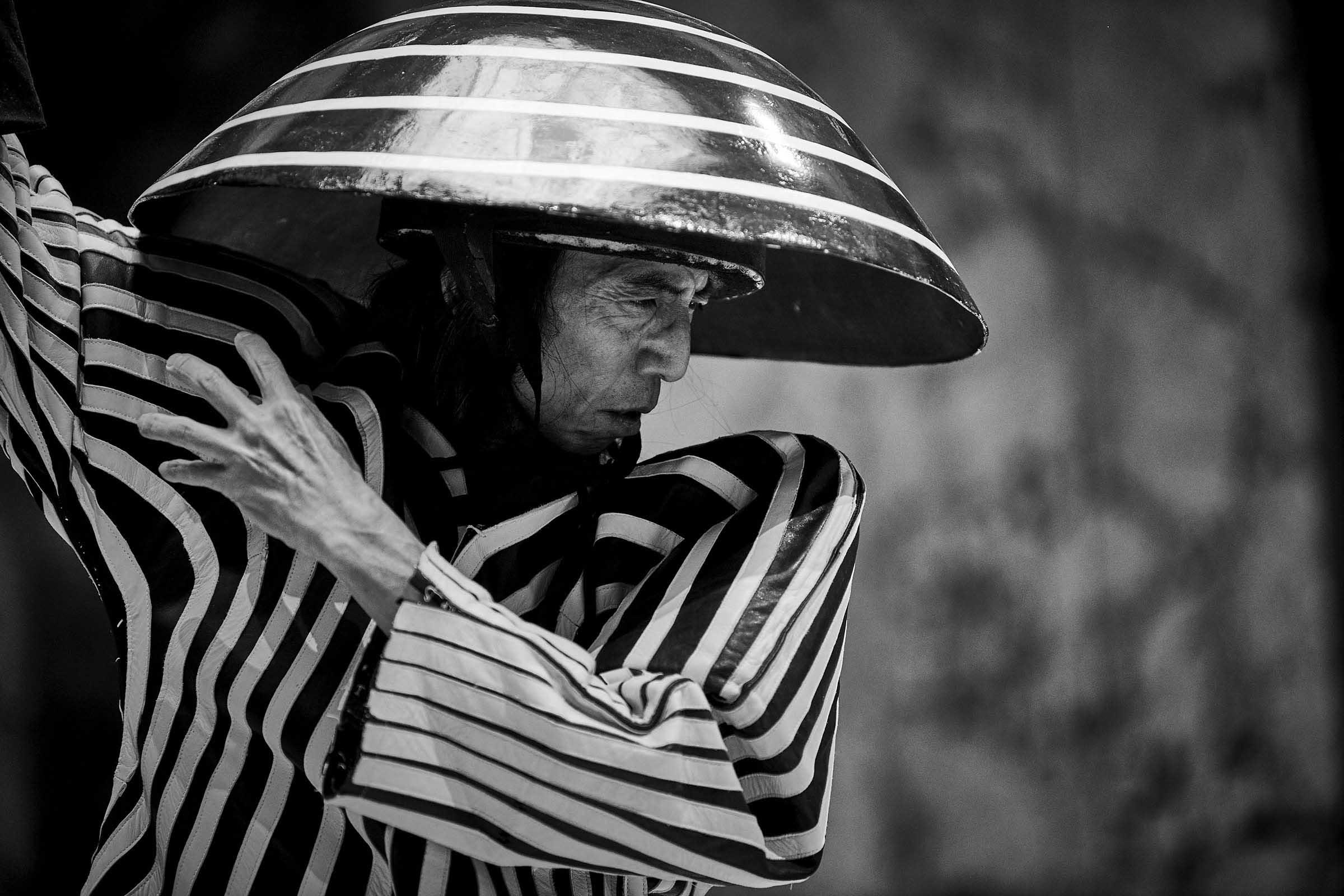 ArtonovYves Dethier © DYOD