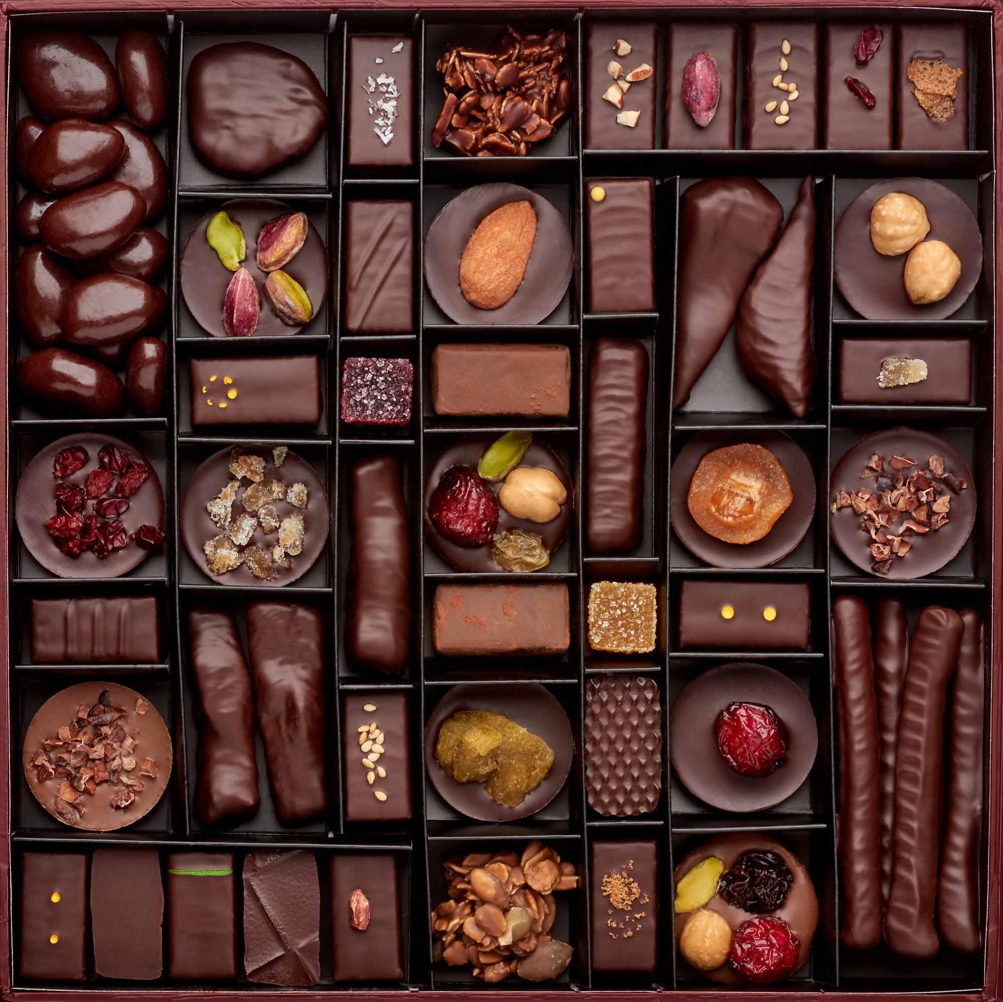 Chocolat GERBAUD