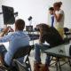 Cours de photographie et formation Photoshop.